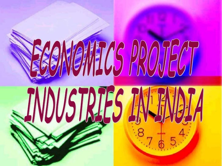 • The India Industry Sector and agricultural sector now  comprises of more than half of Indias GDP which  amounted to 51.1...