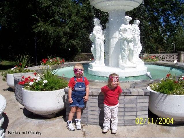 Nikki and gabby