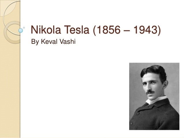 nikloa tesla 20th century inventor. Black Bedroom Furniture Sets. Home Design Ideas