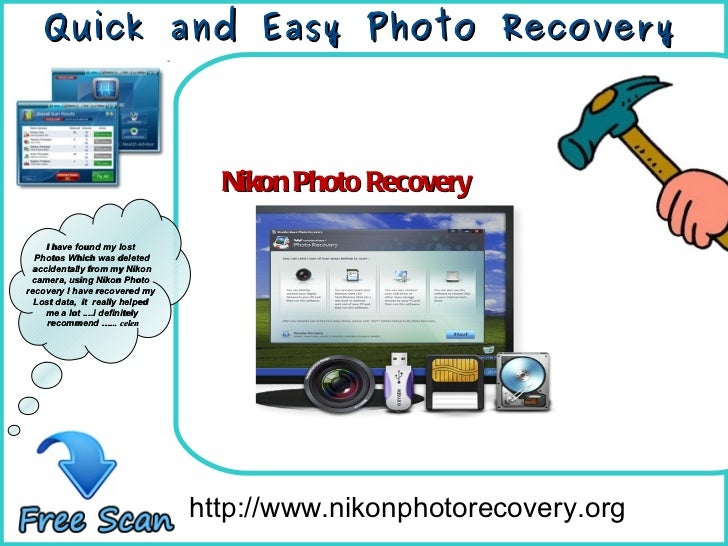 How To Remove http://www.nikonphotorecovery.org I have found my lost Photos Which was deleted accidentally from my Nikon c...