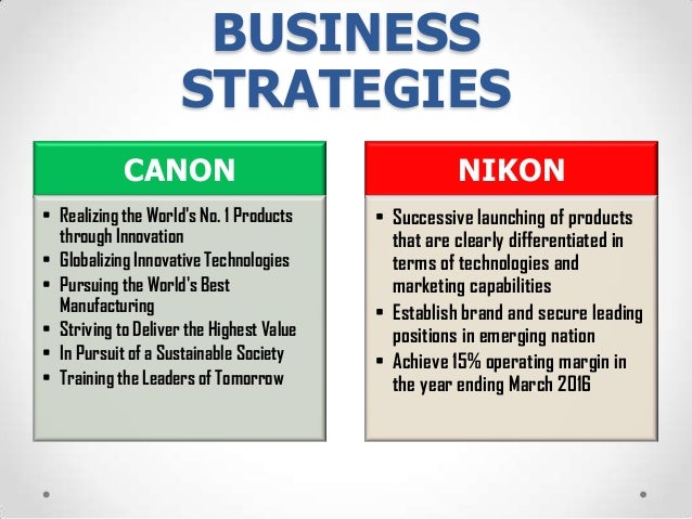canon camera marketing mix Competitive rivalry | porter's five forces model  there has been a fall in compact camera sales this has been felt by canon as well,  unlock your marketing.