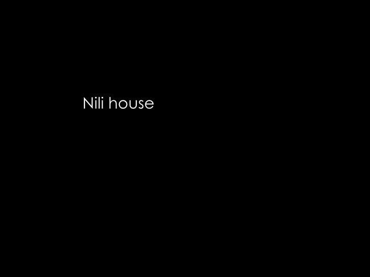 Nili house