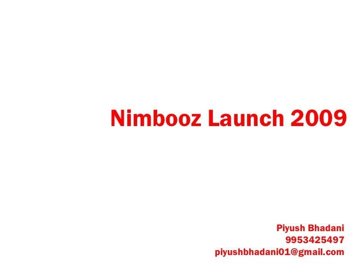 Nimbooz