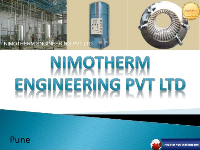 Nimotherm Engineering Pvt Ltd - Waste Heat Recovery Systems In Pune