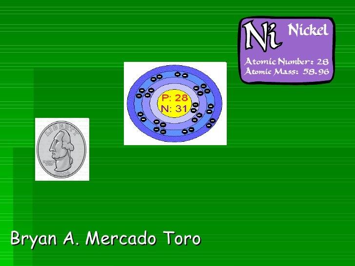 Bryan A. Mercado Toro