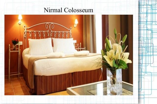 Nirmal Colosseum