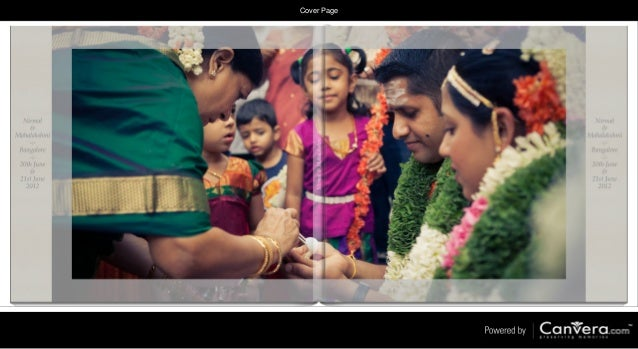 Nirmal & Mahalakshmi - (II)