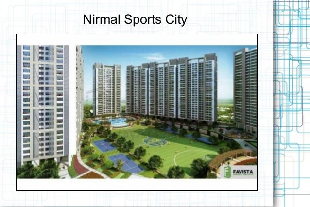Nirmal Sports City