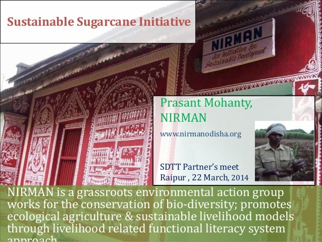 NIRMAN is a grassroots environmental action group works for the conservation of bio-diversity; promotes ecological agricul...