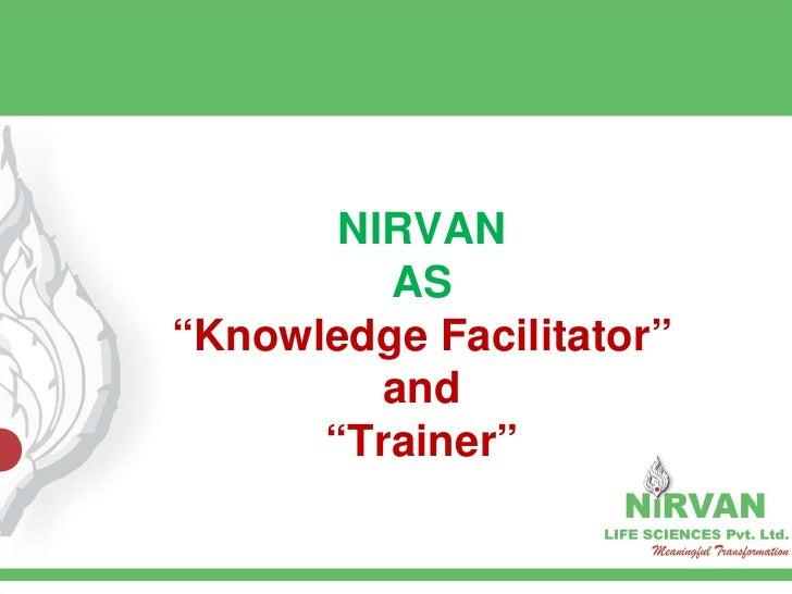Nirvan Life Sciences