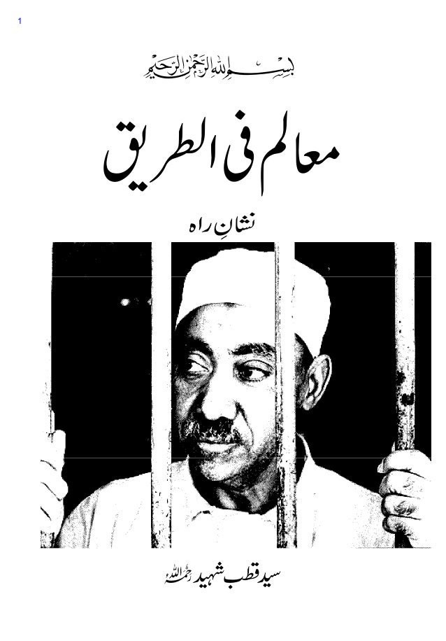 essay on sayyid qutb