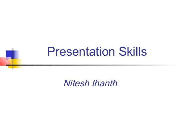 Nitesh_thanth_130210125119_SEM2PRODB_ICS