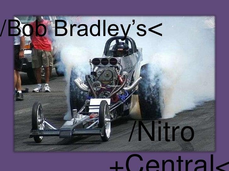 /Bob Bradley's<<br />/Nitro _+Central<<br />