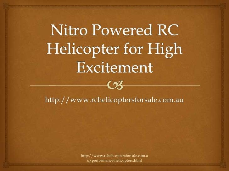 http://www.rchelicoptersforsale.com.au         http://www.rchelicoptersforsale.com.a             u/performance-helicopters...