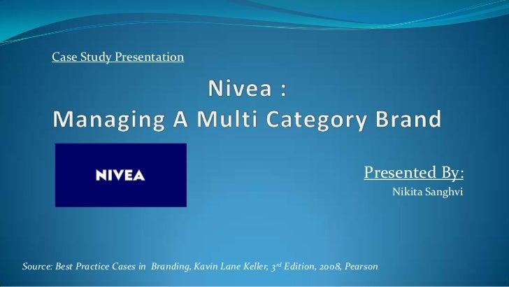 Case Study Presentation                                                                                  Presented By:    ...