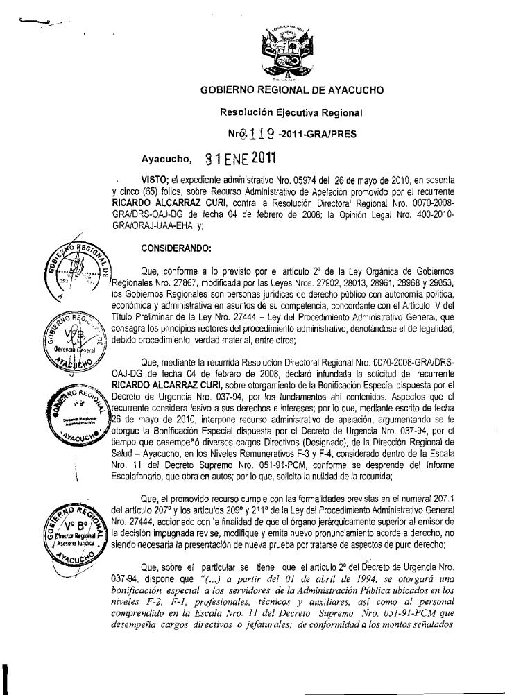 Pi   L+                                                       .   ... -                            GOBIERNO REGIONAL DE AY...