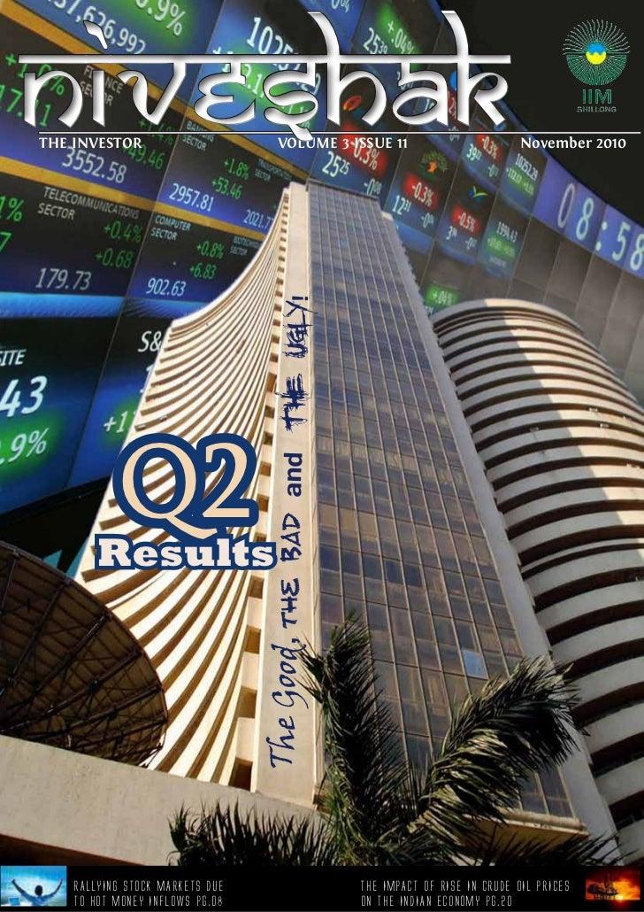 Niveshak - The Investment Report