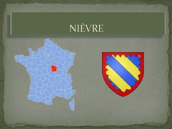 NièVre, AndréS Nieto