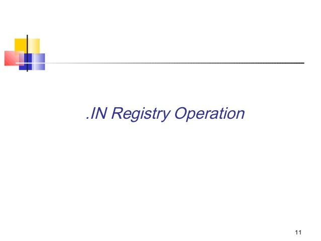 Internet assigned number authority