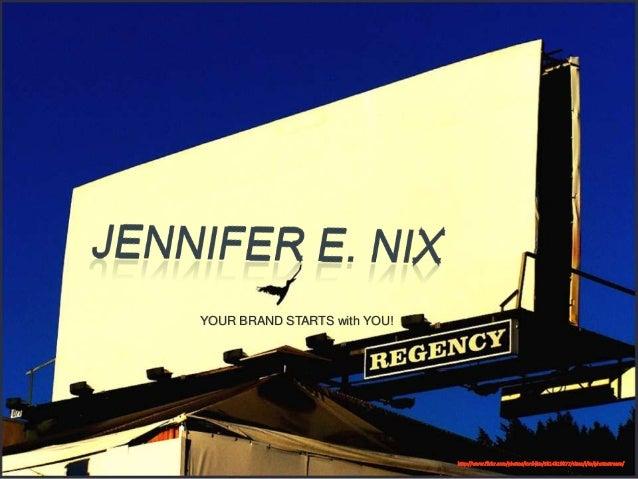 Nix jennifer visual resume storyboard