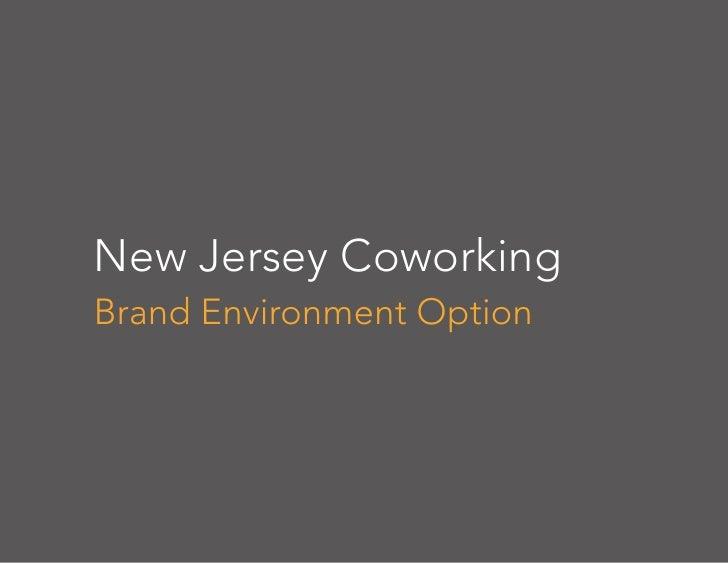 Converge Coworking Brand