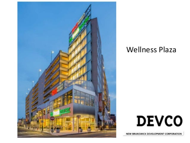 Wellness Plaza