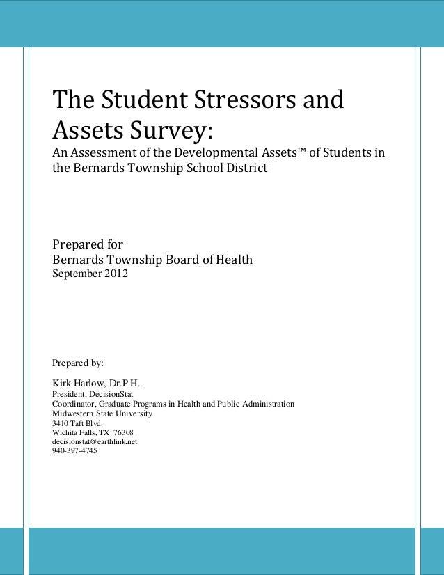 Nj report 2012 an assessment of the emotional assets v5 c