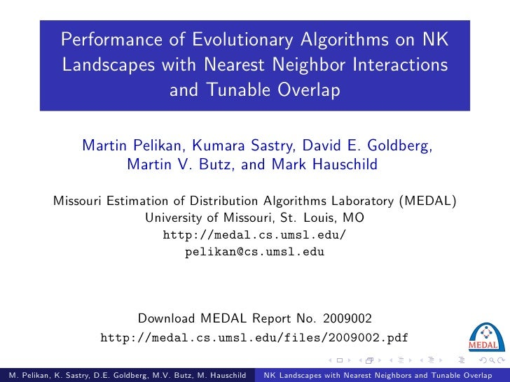 Performance of Evolutionary Algorithms on NK Landscapes with Nearest Neighbor Interactions and Tunable Overlap