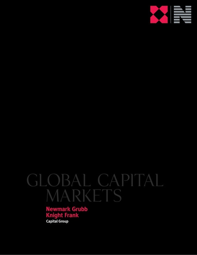NGKF Global Capital Markets