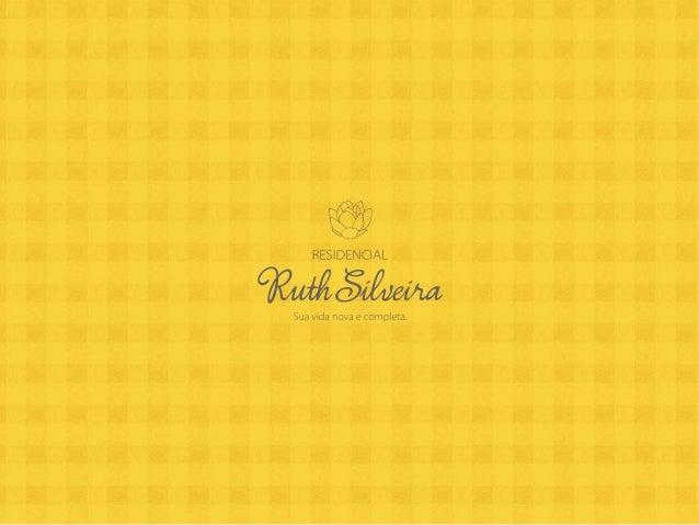 Conheça a Dona Ruth Silveira Casada com o Sr. Rômulo de Barros Haddad, Dona Ruth foi proprietária do terreno por mais de 7...