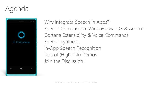 java speech api  windows