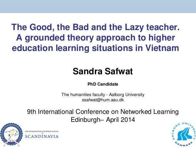 Nlc2014 presentation   sandra