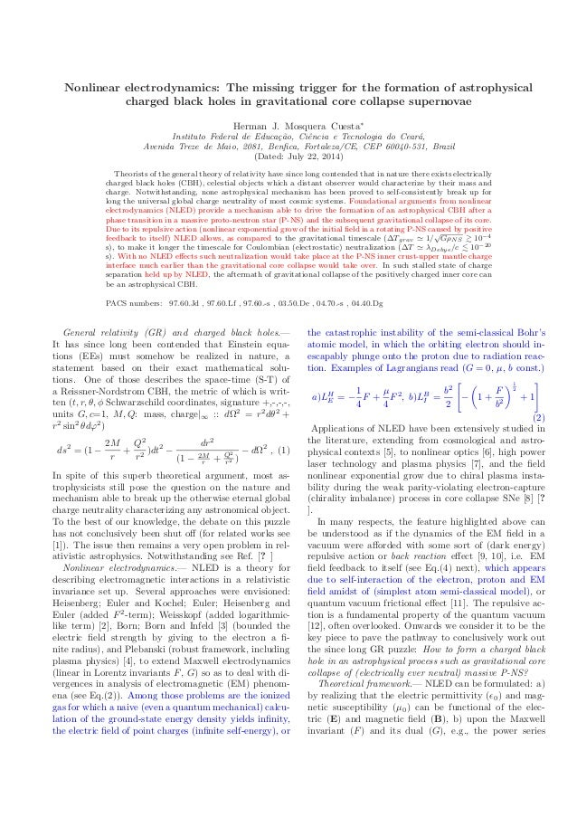 Nled and formation_of_astrophysical_charged_b_hs_03_june_2014