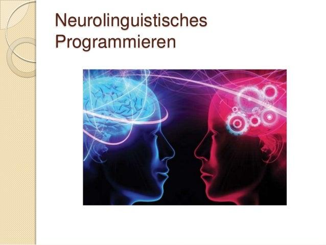 NeurolinguistischesProgrammieren