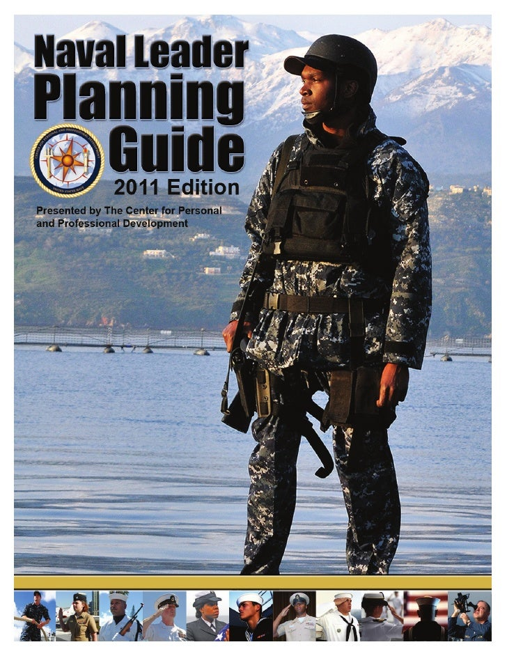 2011 Navy Leader Planning Guide