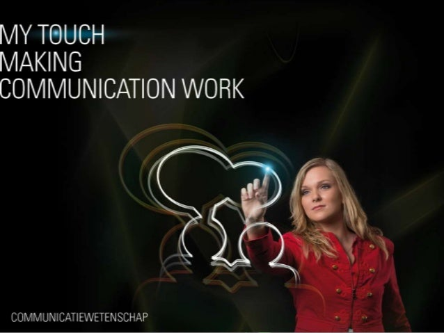 Open Dag - Communicatiewetenschap