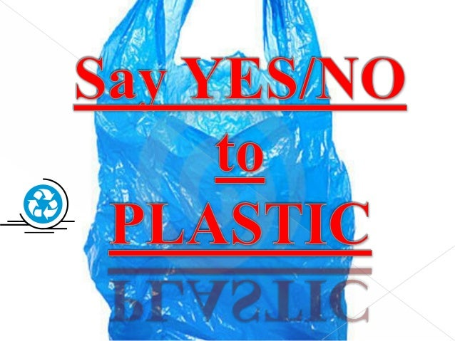 essay about plastic ban