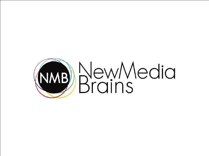 NewMediaBrains Social Media Rollercoaster