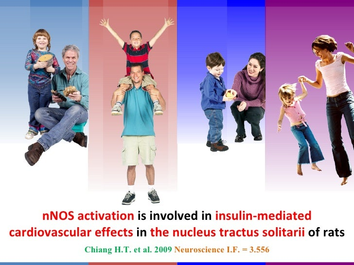 nNOS activation  is involved in  insulin-mediated cardiovascular effects  in  the nucleus tractus solitarii  of rats Chian...