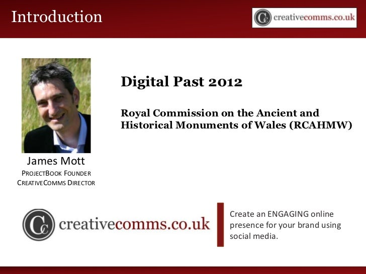The use of social media in heritage organisations