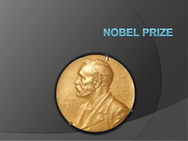 Main points Who is the Nobel ......?  The definition of the Nobel Prize  Award Process  Figures about Noble Prize  Pak...