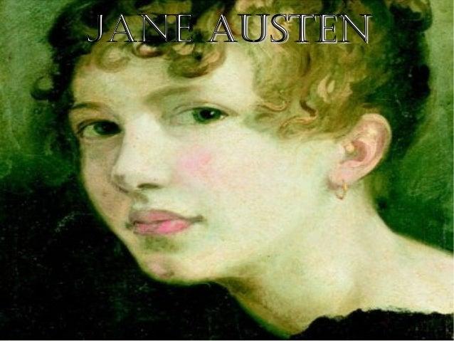 JANE AUSTENAUSTEN