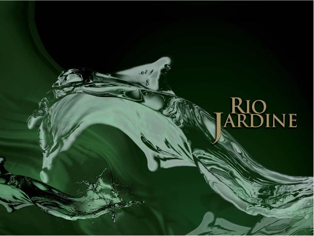1  RIO JARDINE