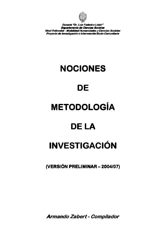 """Escuela """"Dr. Luis FedericoEscuela """"Dr. Luis FedericoEscuela """"Dr. Luis FedericoEscuela """"Dr. Luis Federico Leloir""""Leloir""""Lel..."""