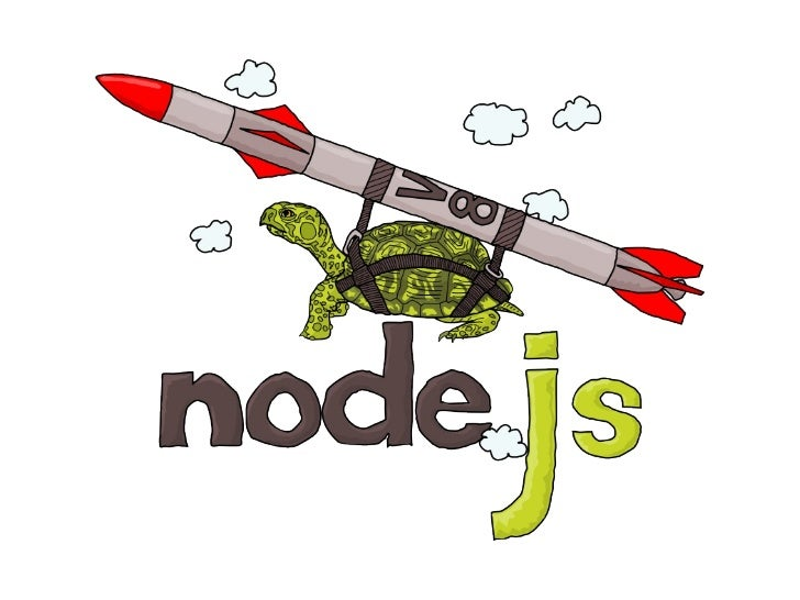 Node.js em produção, javascript no server side