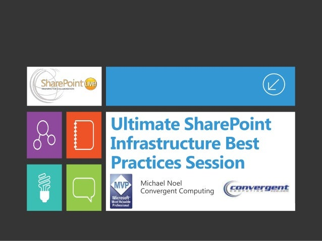 What's new in Infrastructure forSharePoint 2013