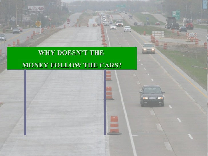 Arkansas State Highway Department Misallocation of Funds