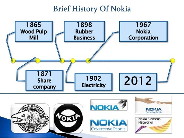 nokia case study solution