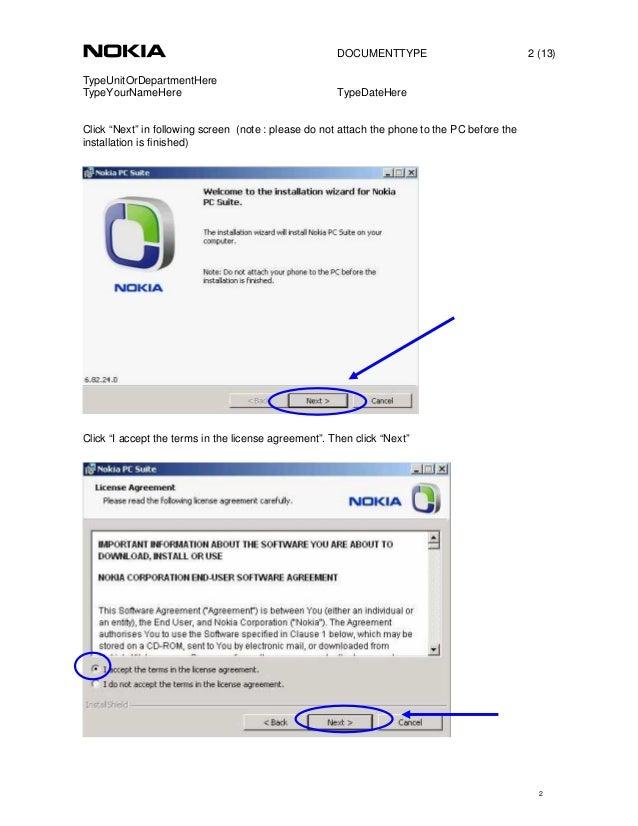 Pc Suite Nokia Руководство - фото 4