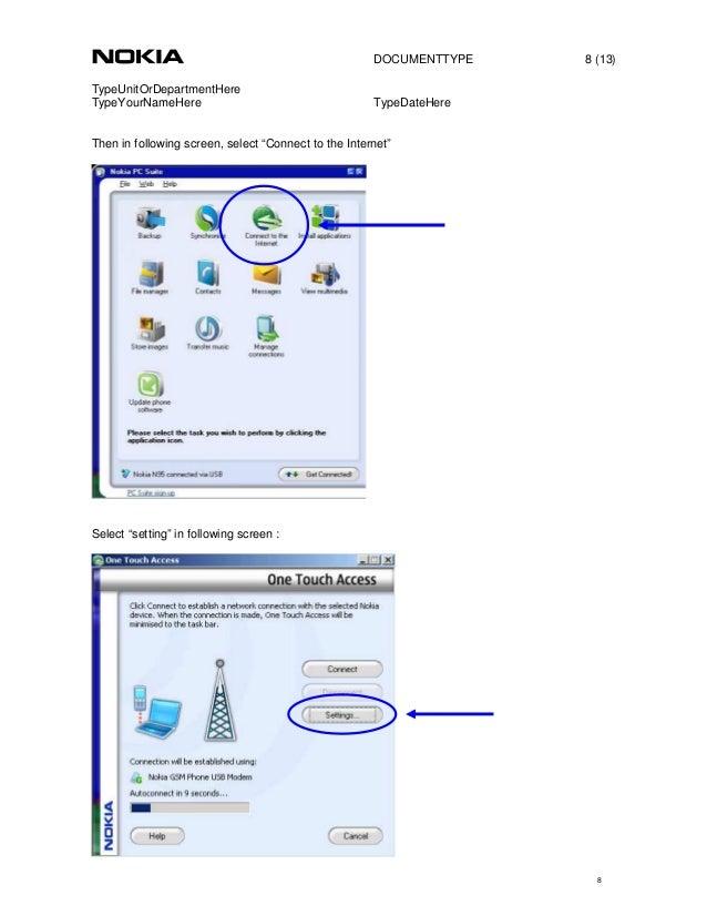 Pc Suite Nokia Руководство - фото 7